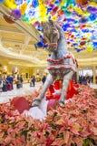 Лас-Вегас, Bellagio Стоковое Изображение RF