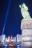 Лас-Вегас, Excalibur Стоковые Фото