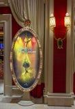 Лас-Вегас Le Reve Стоковое Изображение RF