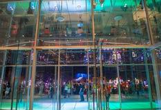 Лас-Вегас, SLS Стоковое Изображение