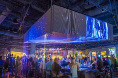 Лас-Вегас, SLS Стоковые Изображения RF