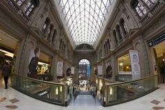 Латинская Америка Южная Америка Galerias Pacifico Буэноса-Айрес Аргентины мола славная Стоковая Фотография RF