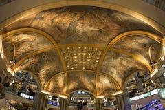 Латинская Америка Южная Америка Galerias Pacifico Буэноса-Айрес Аргентины мола славная Стоковые Изображения