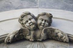 Латинская Америка Южная Америка Recoleta Recoleta Cementery Буэноса-Айрес Аргентины Ла Cementerio славная Стоковое Фото