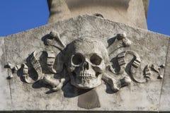 Латинская Америка Южная Америка Recoleta Recoleta Cementery Буэноса-Айрес Аргентины Ла Cementerio славная Стоковая Фотография RF
