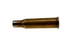 латунная втулка патрона Стоковое Изображение RF