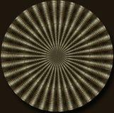 латунное кольцо Стоковые Фото