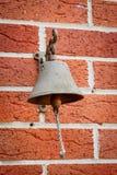 Латунные колоколы стоковое фото rf