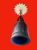 латунь колокола Стоковое фото RF
