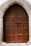 Ла Асунсьон Iglesia de Nuestra de церков Стоковые Фотографии RF