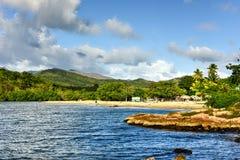 Ла Boca, Куба Стоковая Фотография