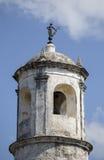 Ла Giradilla в Гаване, Кубе Стоковое Изображение