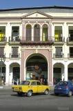 Ла Havanna центр стоковая фотография