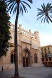 Ла Llotja, Palma de Mallorca Стоковые Фотографии RF