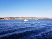 Ла mar стоковое фото