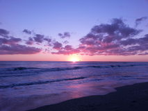 Ла Mer Стоковое фото RF