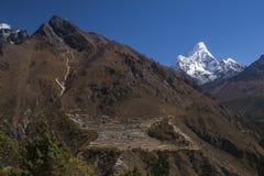 Ла Mong стоковое изображение rf