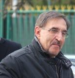 Политическая Russa Ла Ignazio итальянская Стоковая Фотография