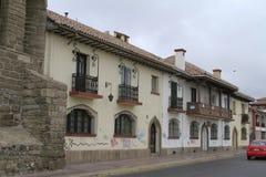 Ла Serena Чили стоковая фотография