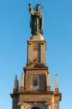 Ла Seu Palma de Mallorca собора Стоковая Фотография