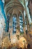 Ла Seu Palma de Mallorca собора Стоковая Фотография RF