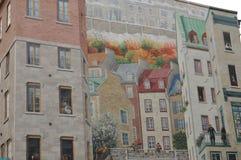 Легендарное настенной росписи multi Стоковая Фотография RF