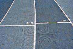 Легкая атлетика Стоковая Фотография