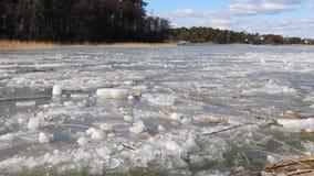 Ледниковые щиты на воде акции видеоматериалы