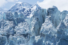 ледник залива Стоковые Фотографии RF