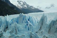 ледник Стоковые Фото