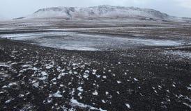 Лед Стоковые Фото
