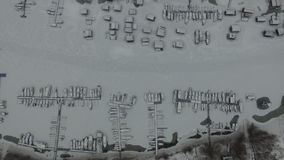 Лед 3 Dunavac стоковые фото