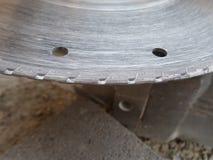 Лезвие гибкого трубопровода Стоковые Фотографии RF