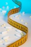 Лекарства, который нужно приспосабливать Стоковая Фотография RF