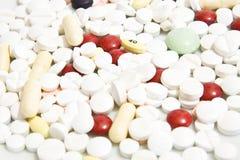 Лекарства Стоковое Изображение RF