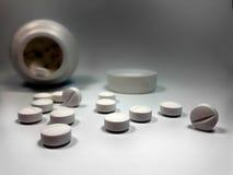 Лекарство Стоковое фото RF