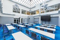 Лекционный зал университета Стоковые Фотографии RF