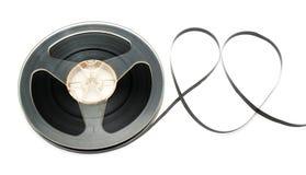 лента звукозаписи Стоковое Изображение RF
