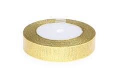 Лента золота Стоковые Фото