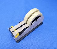 Лента индикатора стерилизатора сухим паром стоковая фотография
