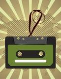 лента кассеты бесплатная иллюстрация