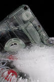 лента льда 8 Стоковая Фотография