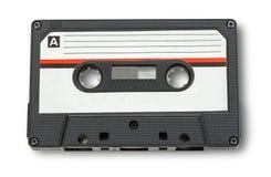 Лента магнитофонной кассеты Стоковое Изображение RF