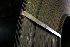 Лента металла стоковые фотографии rf
