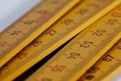 лента метра измерения стоковая фотография rf