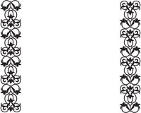 лента орнамента стоковое фото