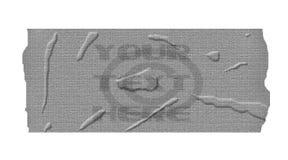 лента утки иллюстрация вектора