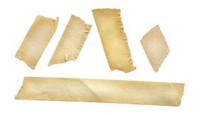 лента для маскировки Стоковые Фотографии RF