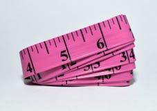 Лента ` s портноя измеряя стоковая фотография rf