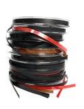 ленты звукозаписи Стоковое Изображение RF